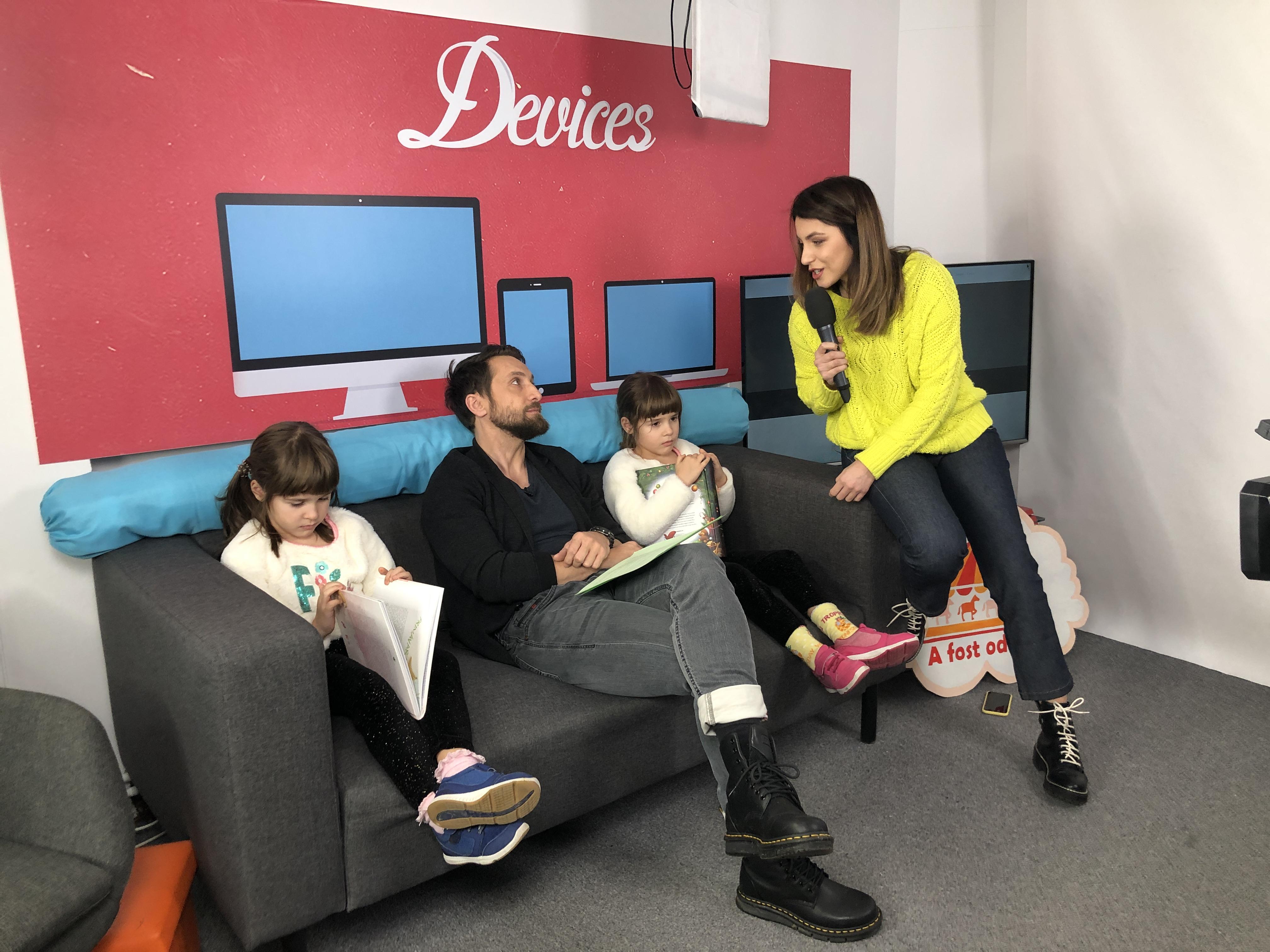 Neata cu Razvan si Dani